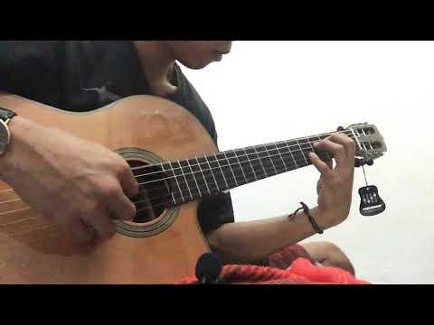 SARUDUNG ERDOAH-DOAH (lagu karo) cover by Albipa