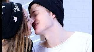 Французский поцелуй | Как правильно завершить