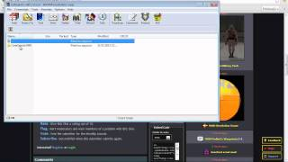 How to download+install skin for counter strike 1.6 (tutorial)