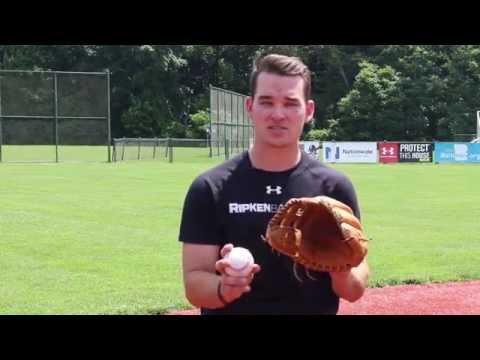 Ball Transfer at Second Base the Ripken Way