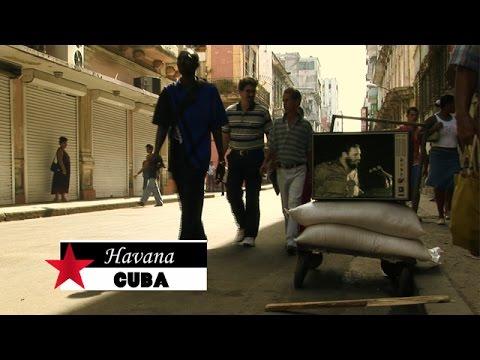 Cuba: A Lifetime of Passion preview