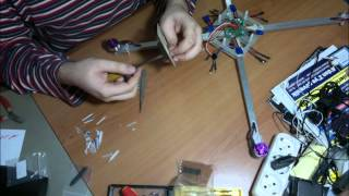 ArduCopter Speed Assembly