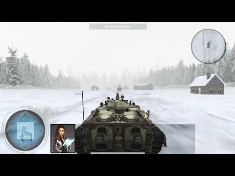Tank Battle War Game: Free Military Games 2019 | Best Android Gameplay | Games For Kids