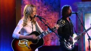 "Sheryl Crow - ""Callin' Me When I'm Lonely"" LIVE @ Katie (5 Dec 2013)"