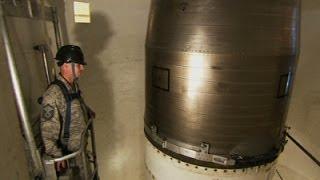 failzoom.com - Inside Aging American Nuke Base