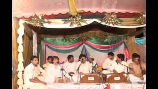Ali Haq Da Imam Qawwali P 1/2 By Naeem Santoo In Sialkot 13 Rajab Uris-e-Mola Hazrat Ali a.s (2012)