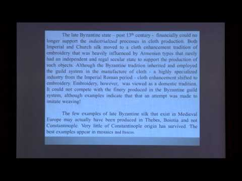 ARMENIAN ART AND CULTURE IN THE OTTOMAN EMPIRE BEFORE 1915 Part 1