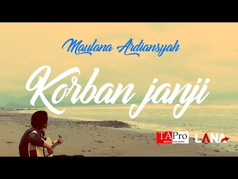 LANA - Korban Janji [OFFICIAL LYRIC VIDEO]