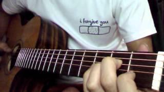 Thất tình - solo guitar demo