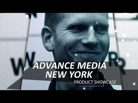 NFOC 2017: Advance Media New York