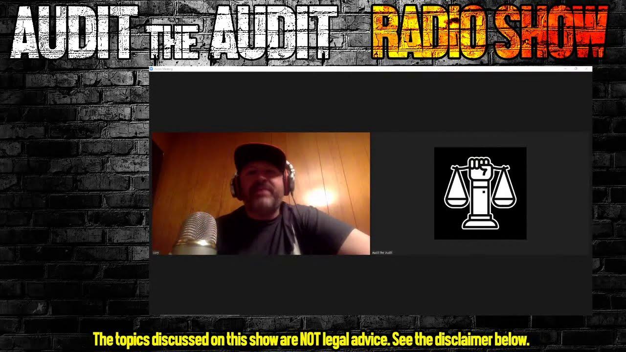 AtA Radio Show - Episode 4 Cory Hughes