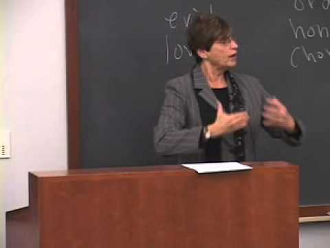 Harvard ENGL E-129 - Lecture 4: Othello