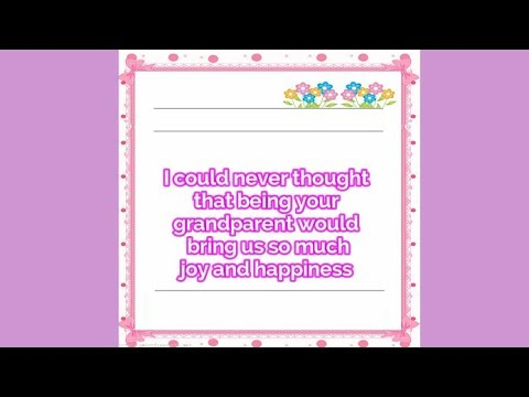 Happy Birthday Granddaughter || Birthday Wishes for Granddaughter
