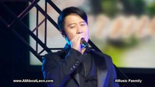 黎明 Leon Lai @ Las Vegas Concert 2009 - 100樣可能, 火舞艷陽, 從今開始
