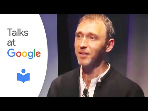 """Roman Krznaric: """"Empathy Why It Matters & How to Get It"""" 