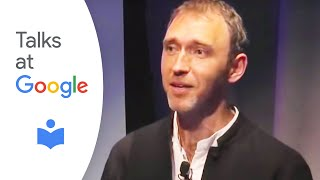 "Roman Krznaric: ""Empathy Why It Matters & How to Get It"" 