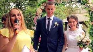 Відеозйомка весіль у Вінниці і Вінницькій обл.