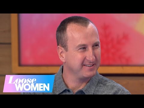 I'm A Celeb's Andy Whyment On His Jungle Journey | Loose Women