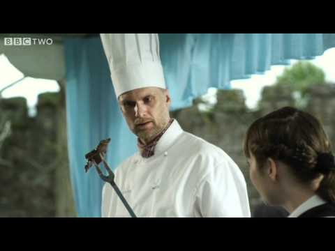 What Does Steak Mean?  Whites, Episode 5, P  BBC Two