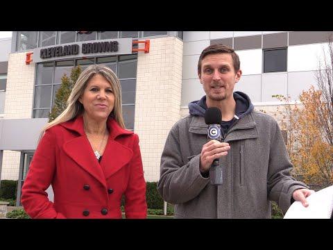 Browns vs. Falcons: Dan Labbe's prediction