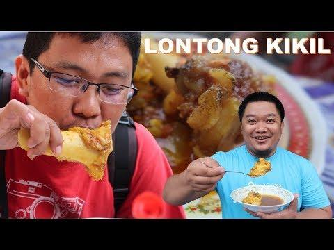 LONTONG KIKIL Bu Sugeng ~ Kuliner Surabaya