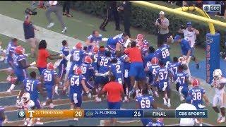 Best touchdowns of week three 2017 | college football highlights 2017