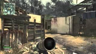 srg jetlife502 mw3 game clip