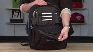 American Tourister Voyager Computer Backpack | Gemline | Promotional Products