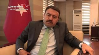 Ağrı Belediyesi ramazan hazırlıklarını tamamladı - Vali Musa Işın'dan açıklama