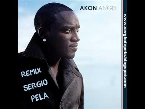 Akon   Angel Remix SergioPela