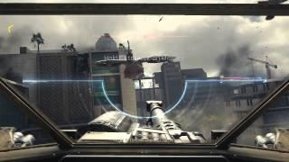 COD Advanced Warfare: AMD A10-7700K, MSI A88XM Gaming, MSI Radeon R7 260 1GB