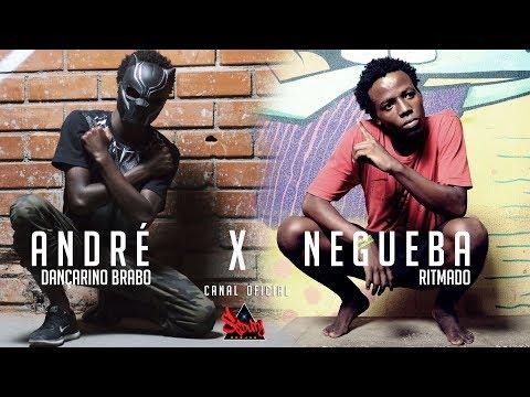 André Db x Negueba Ritmado - Matinê do Passinho Carioca ( Dj Yure Idd ) thumbnail