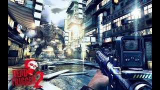 Dead Trigger 2 | Android | 2019