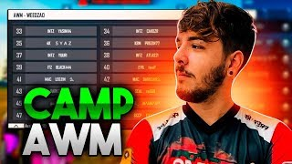 CAMPEONATO AWM FREE FIRE! FT CEROL, BLACKN444