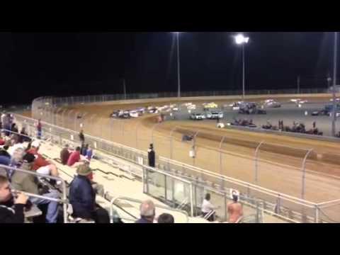 Virginia Motor Speedway 5-19-12