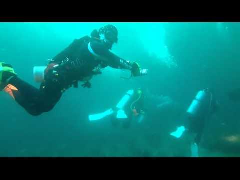 [DeepSea]Scuba Diving - 03 DEC 2015 ~ 08 DEC 2015 1/2