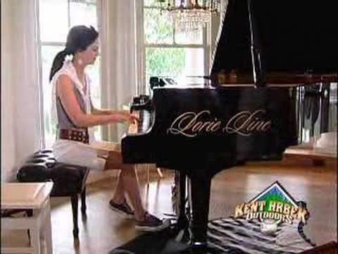 KHO Presents:  Lorie Line:  The Sound of Minnesota Music.