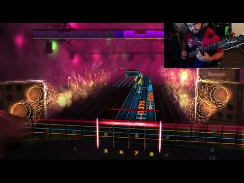 All Out Life - Slipknot Rocksmith 2014 Remastered |