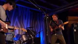 The Dodos - Confidence (Live on KEXP)