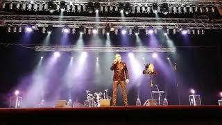 Валерій Юрченко на благодійному концерті для Ніни Кірсо