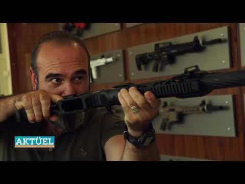 Derya Arms Yaban Tv Advertorial