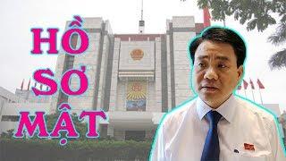 Hồ sơ mật, Nguyễn Đức Chung từ tướng công an đến chủ tịch UBND TP Hà Nội