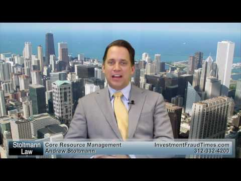 Core Resource Management (CRMI) Investment Recommendations 312-332-4200