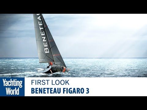 Beneteau Figaro 3 | First Look | Yachting World