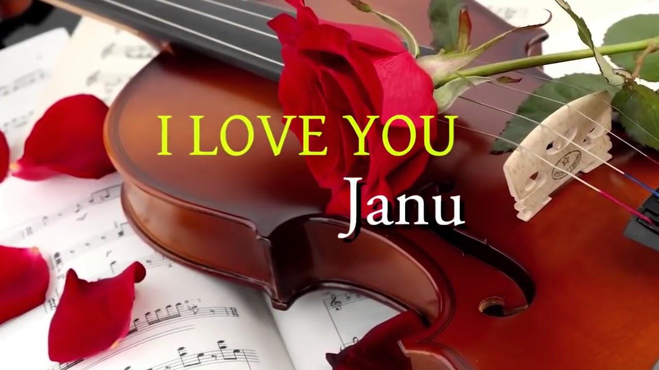 Happy New Year Janu 2