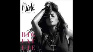 Watch Nicole Scherzinger Heartbreaker video