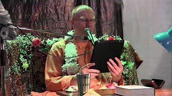 Шримад Бхагаватам 1.1.2 - Бхакти Чайтанья Свами