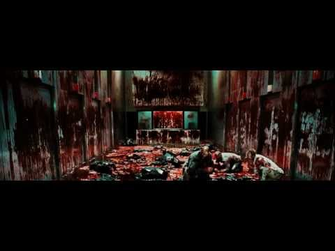 The Cabin in the Woods HD - Monsters Scene