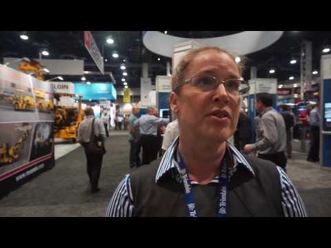 AMC Consultant's  Business Improvement Manager at MINExpo 2016