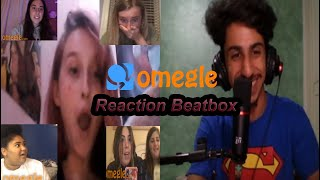 I Make Music With Any Word In OmegLe !! ( Beatbox ReaCtion )